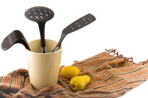 Как обновить интерьер кухни без ремонта недорого