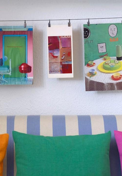 Как освежить интерьер детской комнаты ребенка