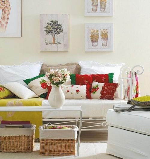 Дизайн съемной квартиры