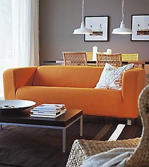 Обустройство съемной квартиры - подвесные лампы