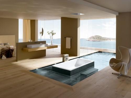 Элитные ванны Kaldewei производства Германии