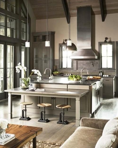 Табуретки деревянные для кухни