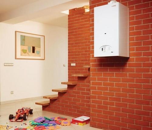 Электрокотел как способ электрического отопления дома