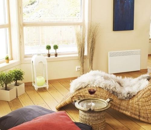 Конвекторы отопления электрические - как выбрать