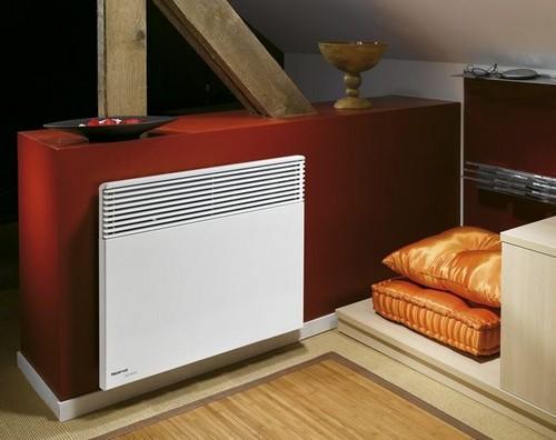 Конвекторы электрические настенные - обогреватели для дома