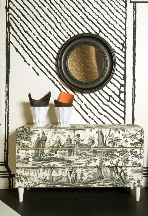 мебель во французском стиле