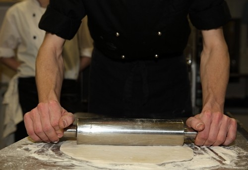 Кухонная утварь - скалки