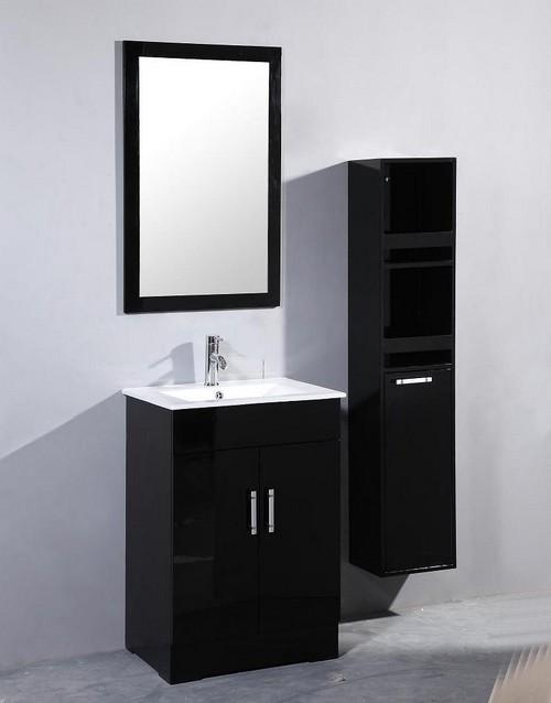 Шкаф для мебели Мойдодыр в ванную