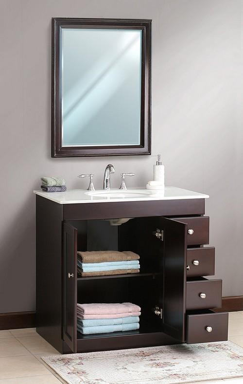 Комплект Мойдодыр для ванной фото