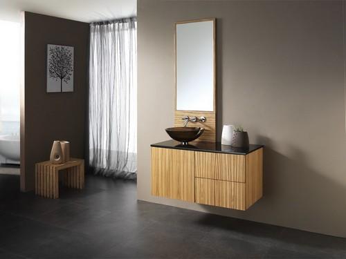 Современный Мойдодыр для ванной фото