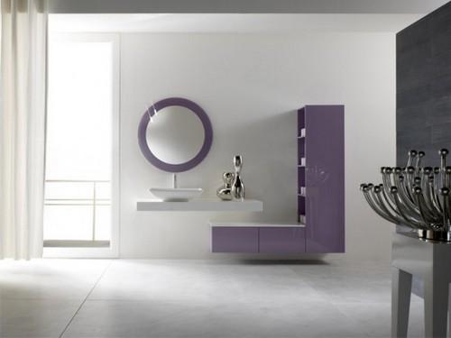 Мойдодыр для современной ванной комнаты - Piquadro2 от BMT, Италия