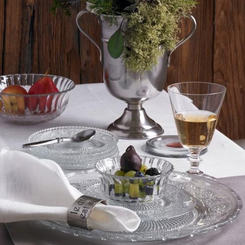 Посуда для кухни из стекла