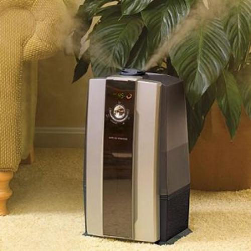 лучший увлажнитель очиститель воздуха