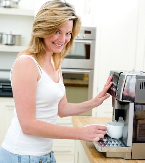 Кофеварки и кофемашины для дома: выбираем правильно, Дом Мечты