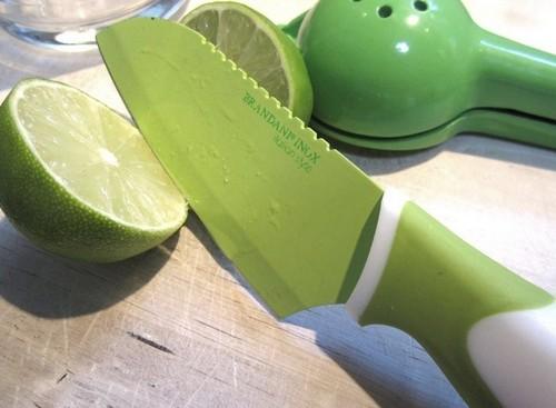 Керамические ножи для кухни