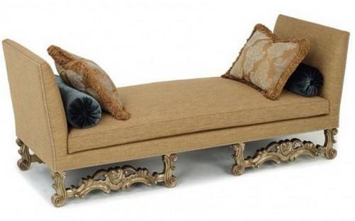 Резные ножки для мебели