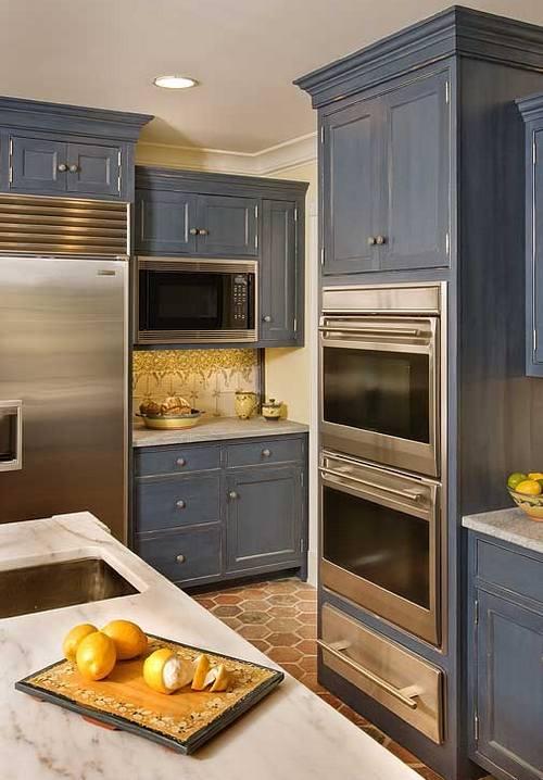Встраиваемые микроволновые печи для кухни
