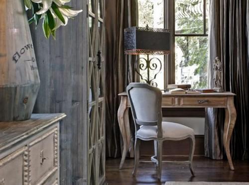 Стили антикварной мебели
