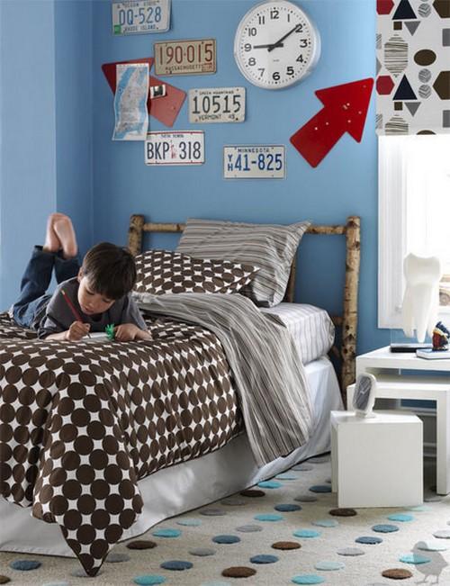 Как правильно выбрать ковролин в детскую комнату
