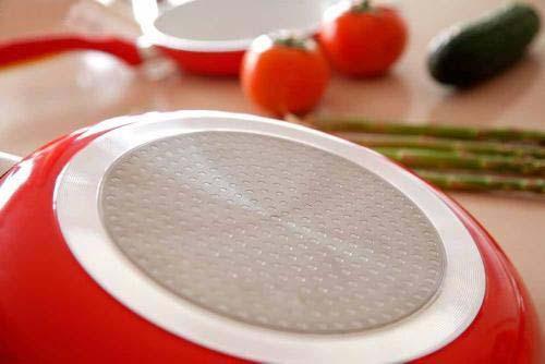 Как правильно выбрать хорошую керамическую сковороду