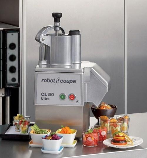 Электрическая овощерезка Robot Coupe CL 50 Ultra