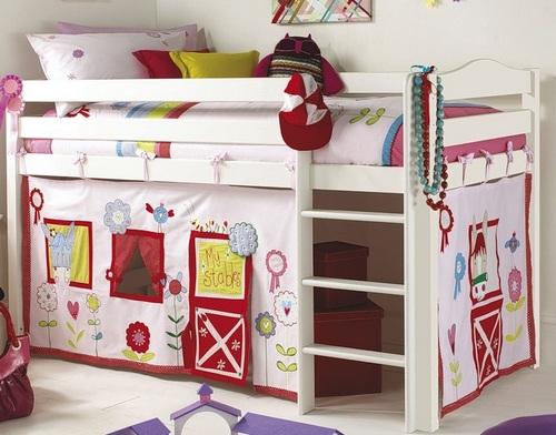 Безопасность в детской комнате