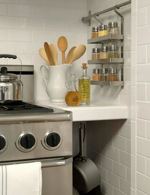 Специи на кухне для похудения