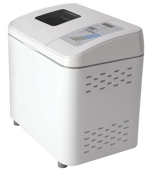 Хлебопечка LG с пластиковым корпусом