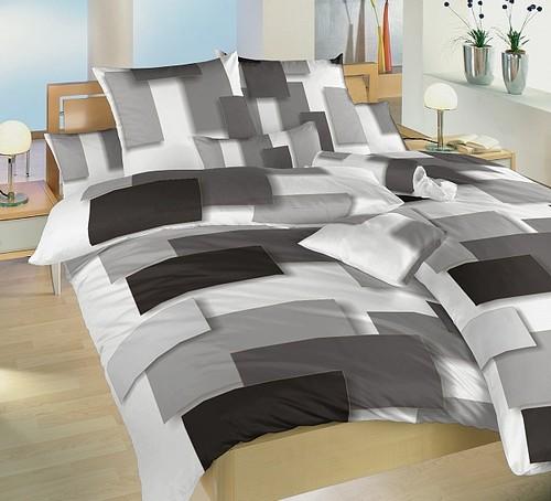 Постельное белье с геометрическим рисунком 3D