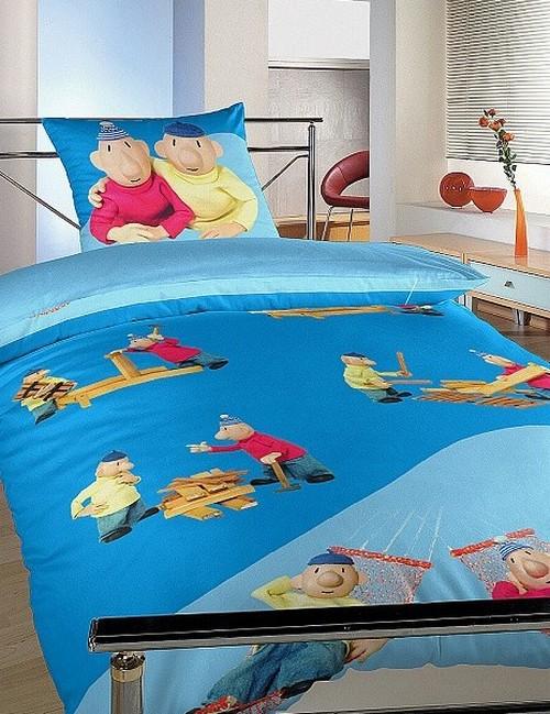 Постельное белье 3D для детей