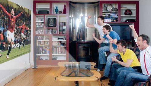 Как выбрать домашний проектор фото