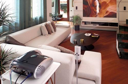 как выбрать проектор для дома