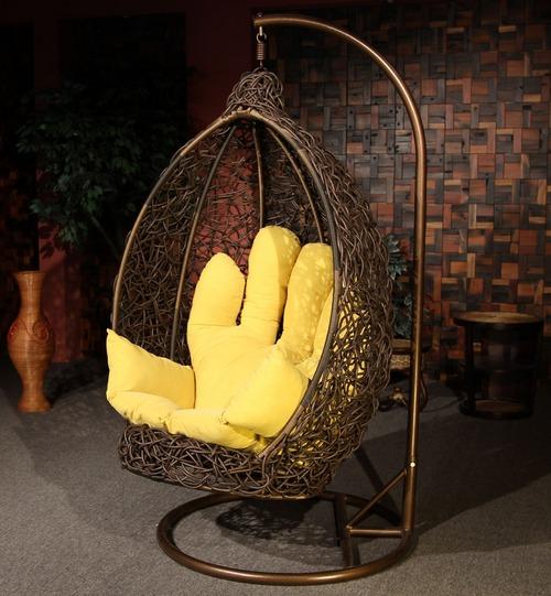 Стойка для подвесного кресла своими руками