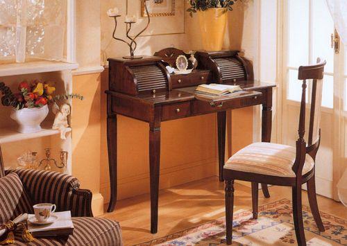 Секретер старинная мебель