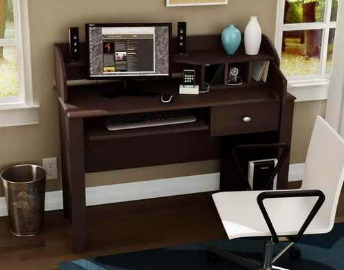 Секретер-стол фото