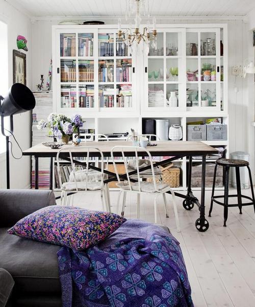 создание уюта в доме