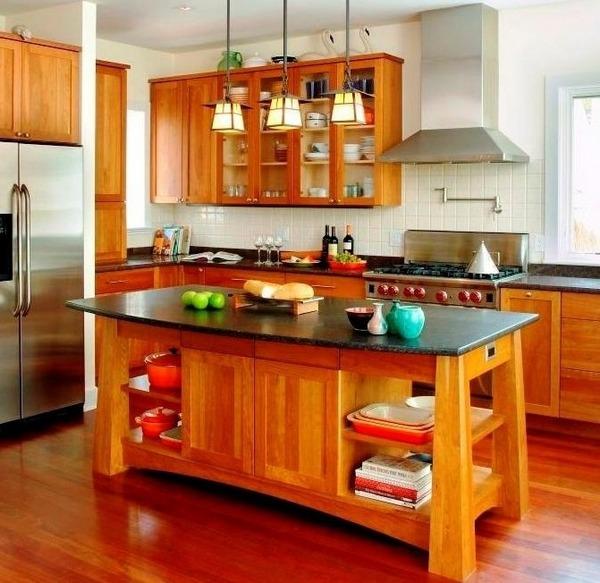 Как поставить вытяжку на кухне