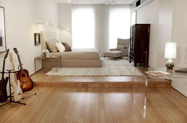 Дизайн квартиры-студии для современного человека