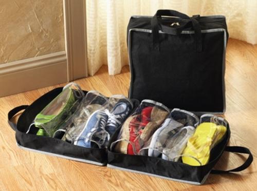 Органайзер-сумка для обуви