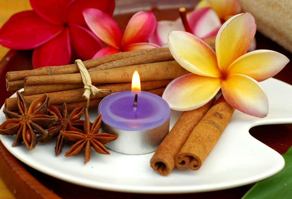 Как выбрать ароматы для дома?