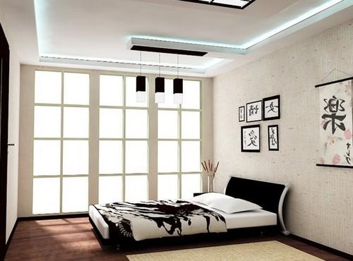Дизайн комнаты для молодой девушки в стиле минимализм