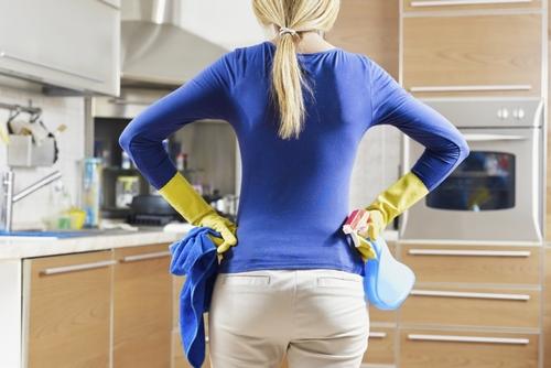 Избавляемся от хлама на кухне