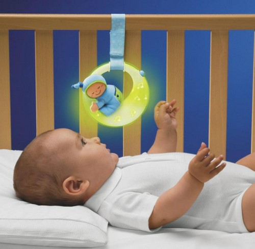 ночник для новорожденных