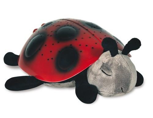 детский ночник проектор черепаха
