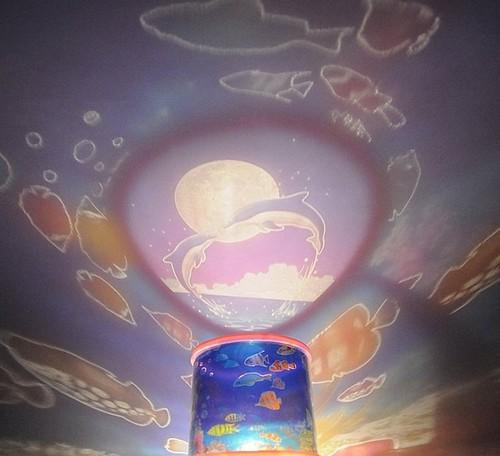 Детский ночник проектор фото