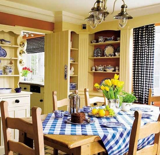 Как обновить старую кухню фото