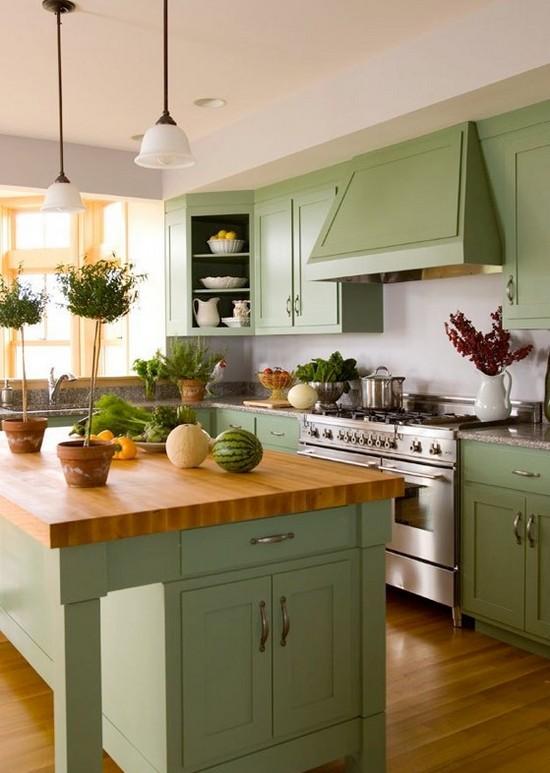 Как обновить кухню своими руками