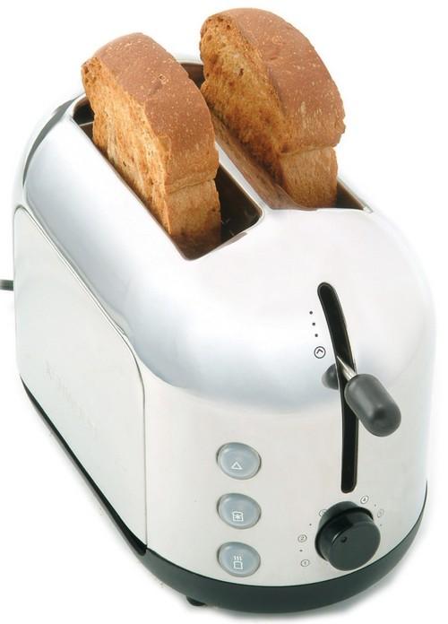 как выбрать хороший тостер