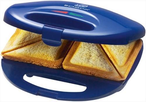 как выбрать сэндвич тостер