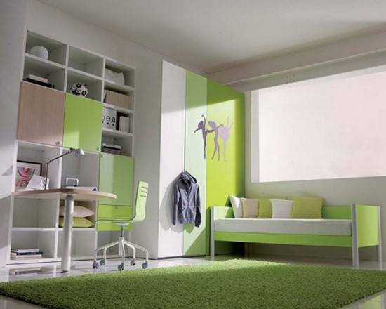 Мебель для спальни модницы фото